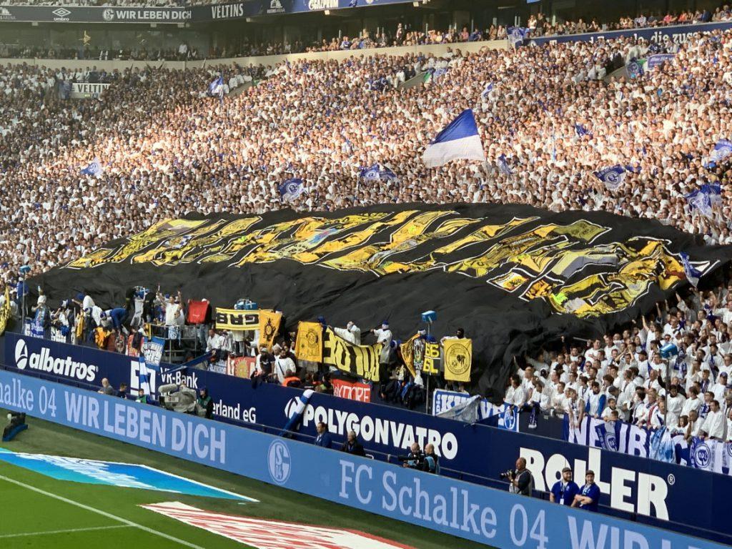 Schalke Derby