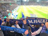DFB-Pokal: Arminia Bielefeld - FC Schalke 04. Foto: Hein-Reipen