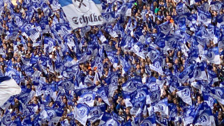 Revierderby 2019: Schalke und BVB trennen sich 0:0: Foto: Hein-Reipen