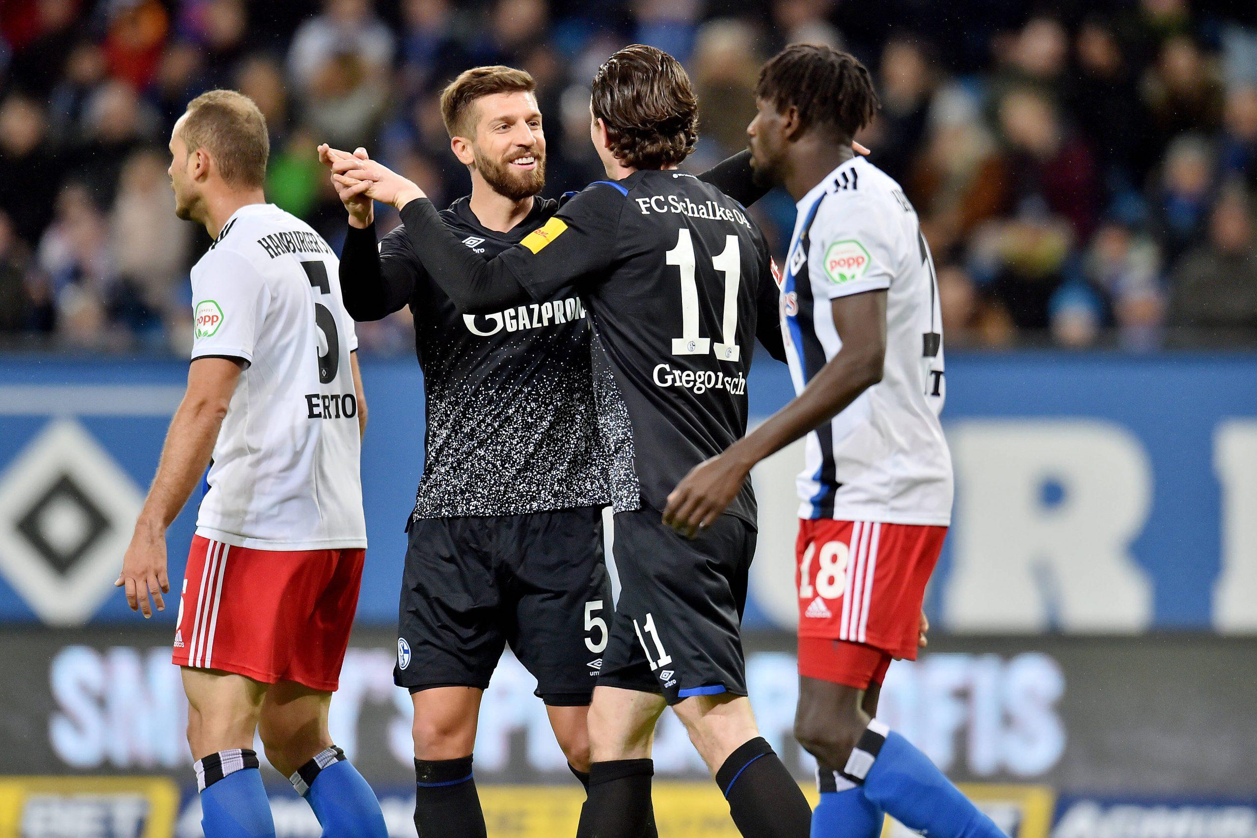Schalke Test