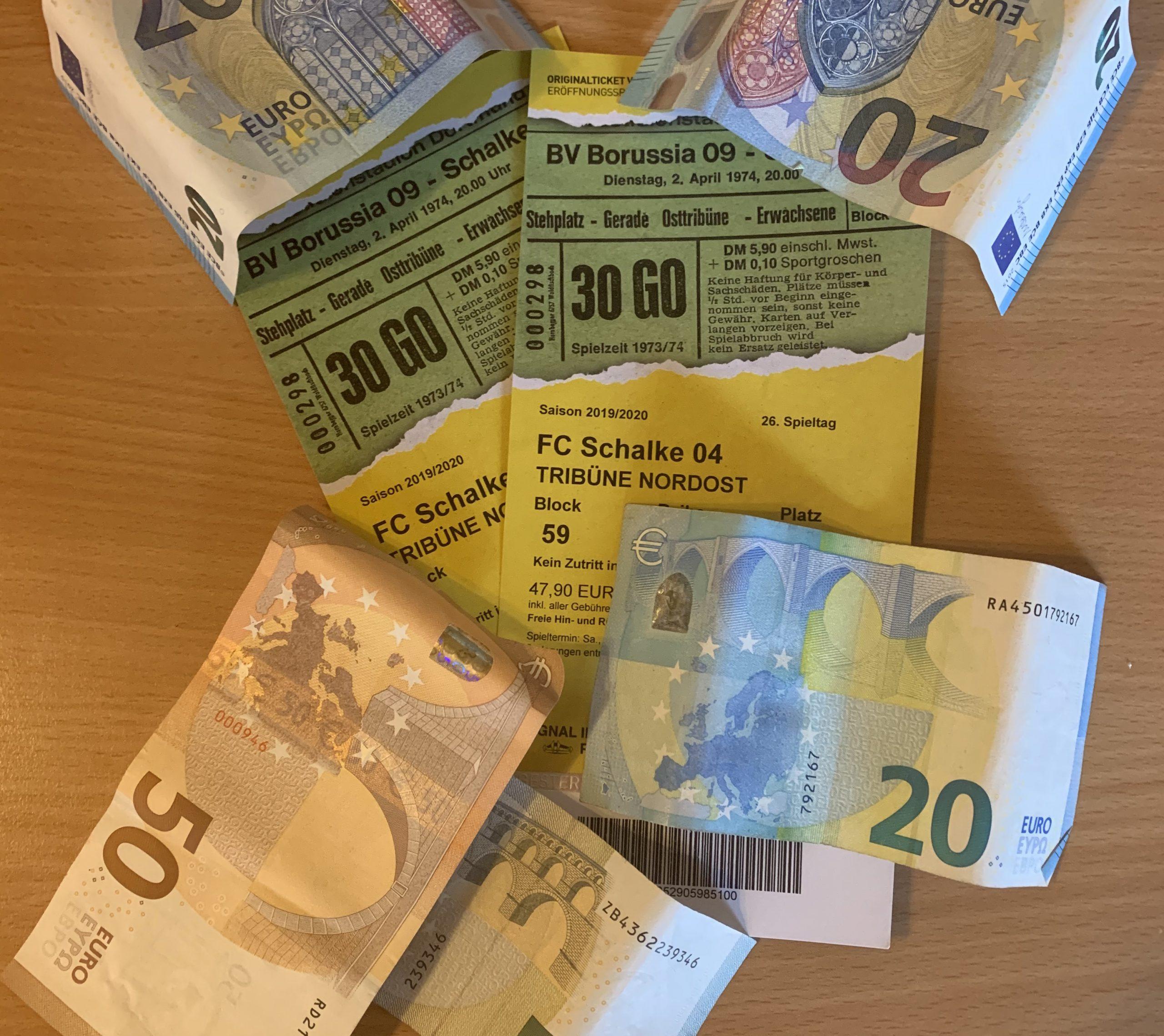 Corona Geld Bekommen