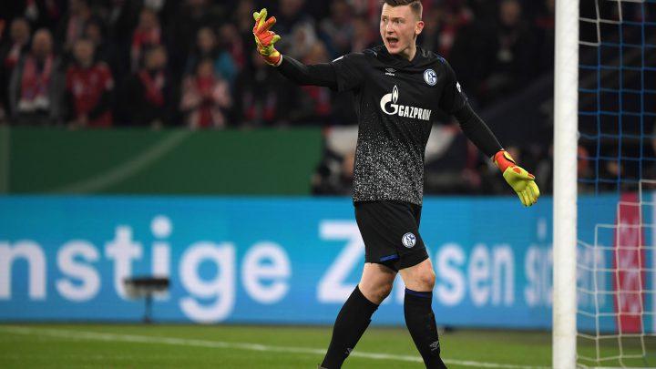 Markus Schubert ist gegen Hoffenheim wohl wieder gefordert. Foto: Imago