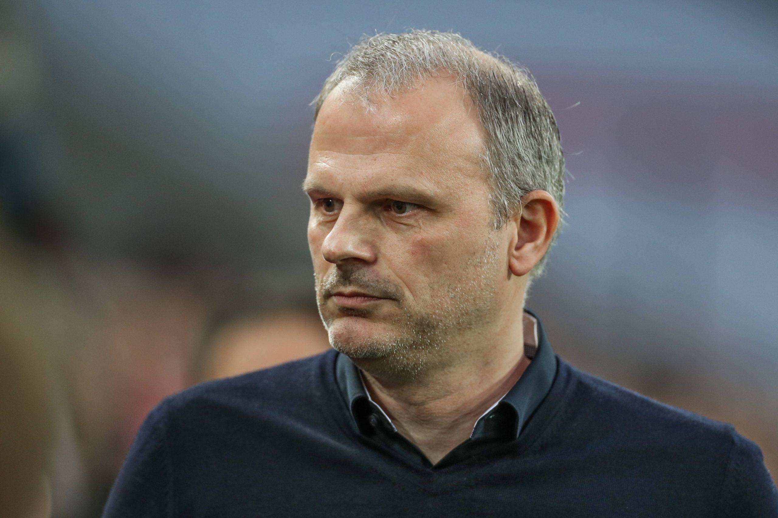 Sportvorstand Schalke